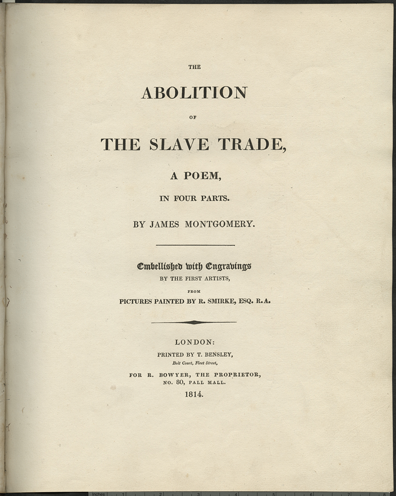reasons the north abolished slavery Why did slavery decline in the north slavery was abolished in the north before the industrial revolution took off you had a reason for emphasizing the.