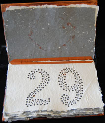 Chicago Hand Bookbinders Forever 29 Exhibits At